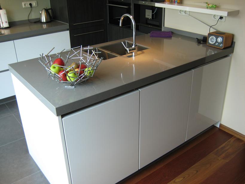 Moderne keukens in vele uitvoeringen misura keukens