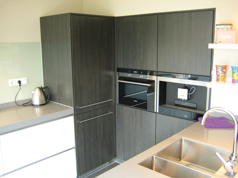 Moderne keukens in vele uitvoeringen misura keukens - Moderne keuken kleur ...
