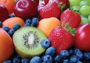 Gelato Di Frutta